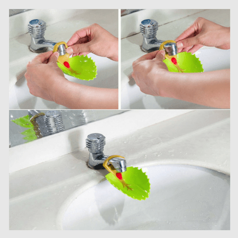 Kids Faucet Extender-Watermelon Warehouse