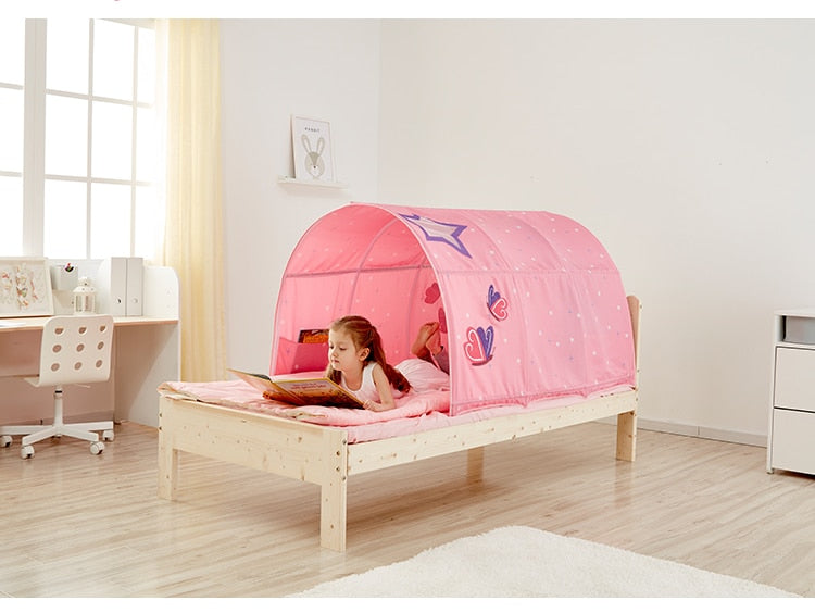 Bed Tent for Children-Watermelon Warehouse