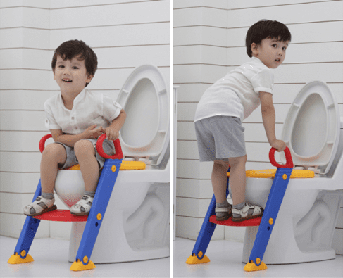 Potty Training Ladder-Watermelon Warehouse