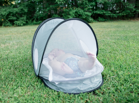 Portable Baby Sleeper Canopy-Watermelon Warehouse