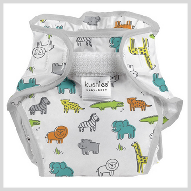 Waterproof Diaper Wrap