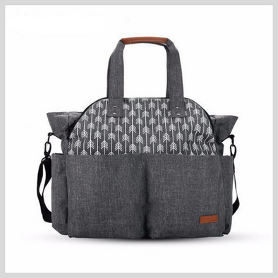 LekeBaby Diaper Bag