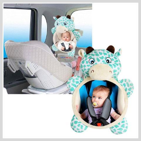 Baby Backseat Mirror