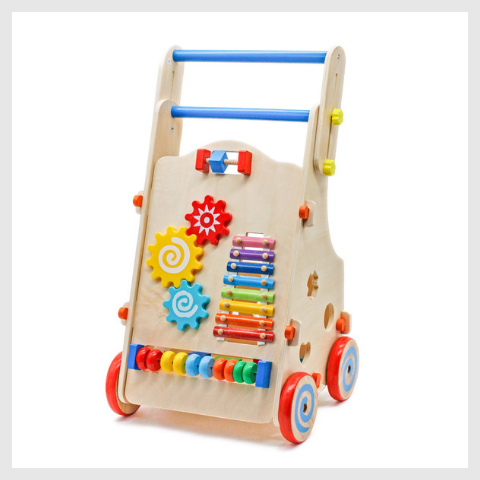 Baby Activity Walker-Watermelon Warehouse