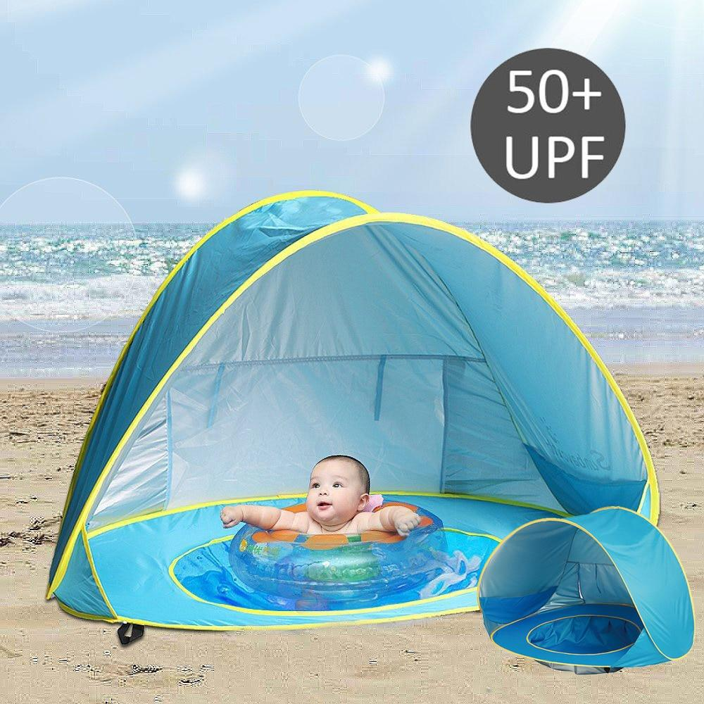 Baby Beach Tent-Watermelon Warehouse