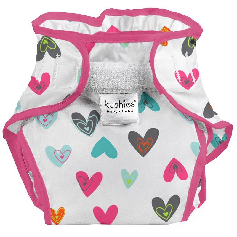 Waterproof Diaper-Watermelon Warehouse