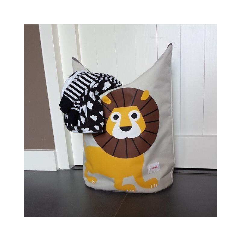 Kids Hamper Lion-Watermelon Warehouse