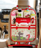 RoadRunner Kids Backseat Organizer