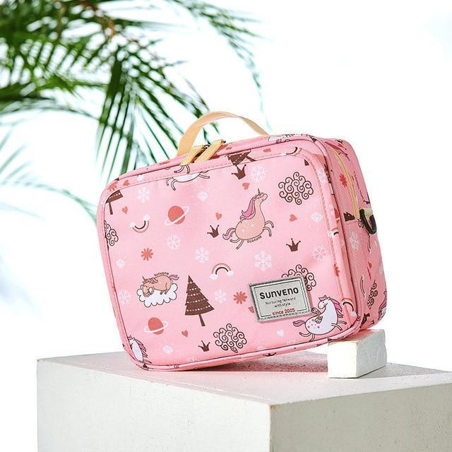 Diaper Clutch-Watermelon Warehouse