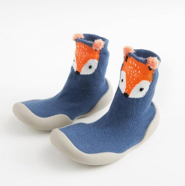 Happy Feet Toddler Shoes