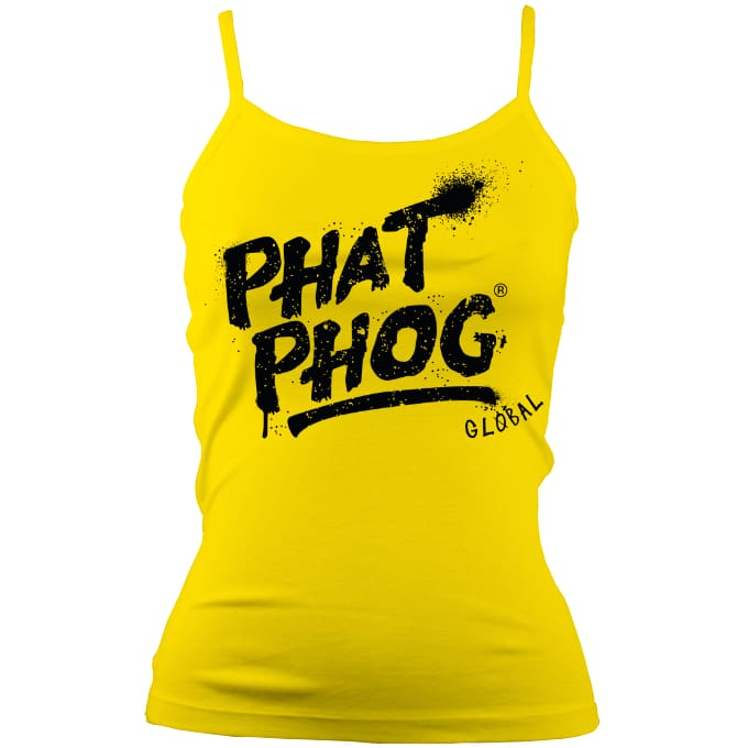 PhatPhog Tank Top Women - Truly Retail