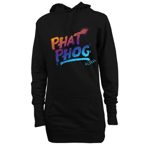 PhatPhog Women Hoodie Dress - Truly Retail