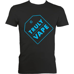 TrulyVape Fitted T-Shirts Unisex - Truly Retail