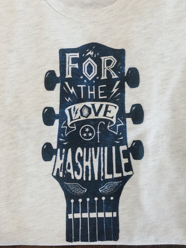 For The Love Of Nashville