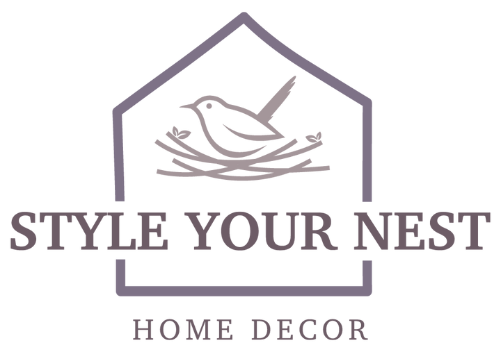 Style Your Nest