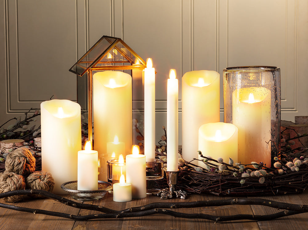 Flameless Votive - Reallite