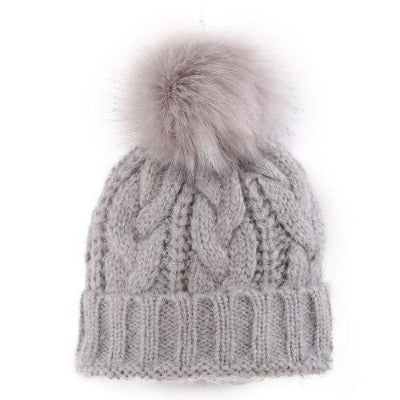 Soft Lined Toque