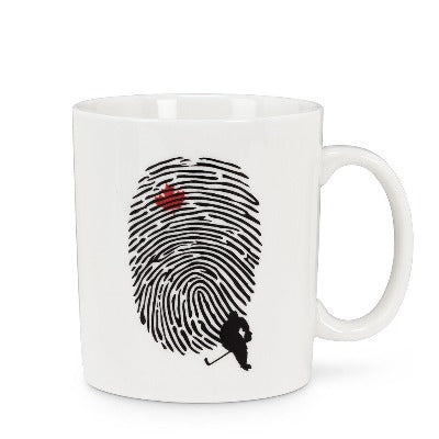 Hockey DNA mug