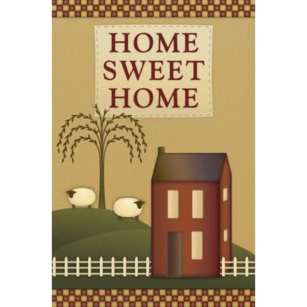HOME SWEET HOME By Melanie Parker