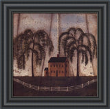 HOME PLACE By David Harden-Art Print-Style Home Art