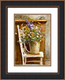 MORNING ARRANGEMENT By Patton Wilson-Art Print-Style Home Art
