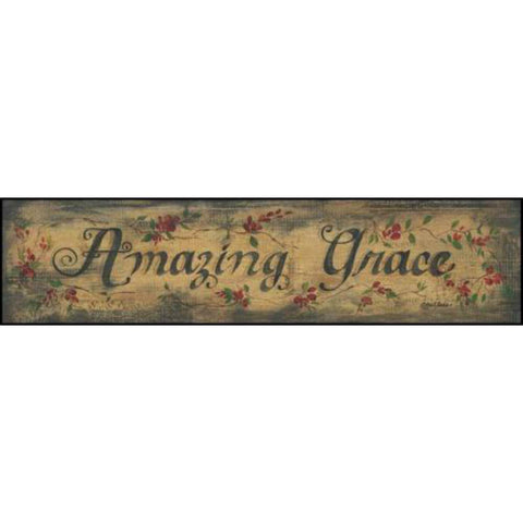 AMAZING GRACE By Gail Eads-Art Print-Style Home Art