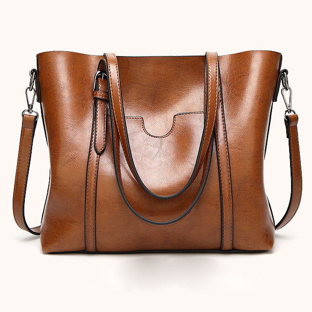 Makenzie Shoulder Bag