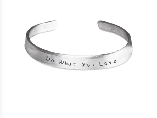 Bracelets - Do What You Love Bracelet