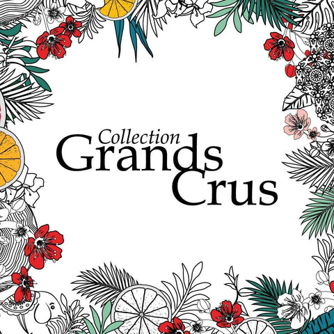 grands crus collection logo