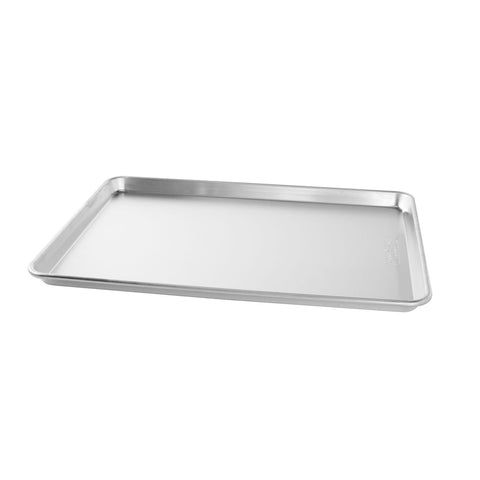 "Aluminum Commercial Baker's Big Sheet 23.5"" x 15.5"""