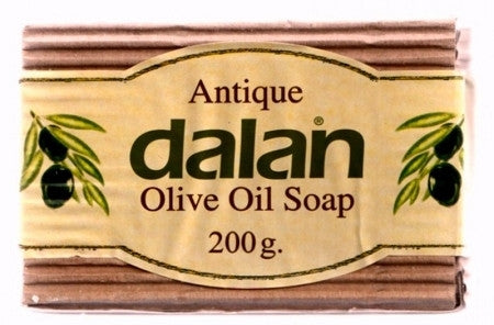 Dalan Olive Oil Soap