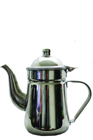 Tea Ketel Stainless Steel