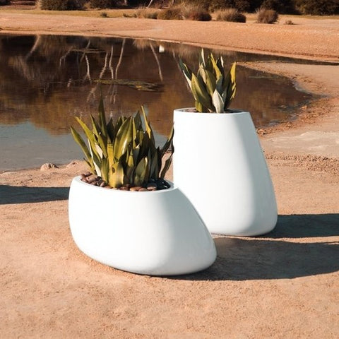 Vondom Patio Planters - 2 Sizes Available