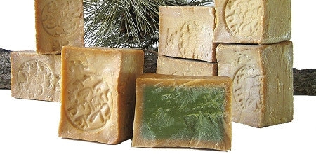 Aleppo Soap - Made in Syria