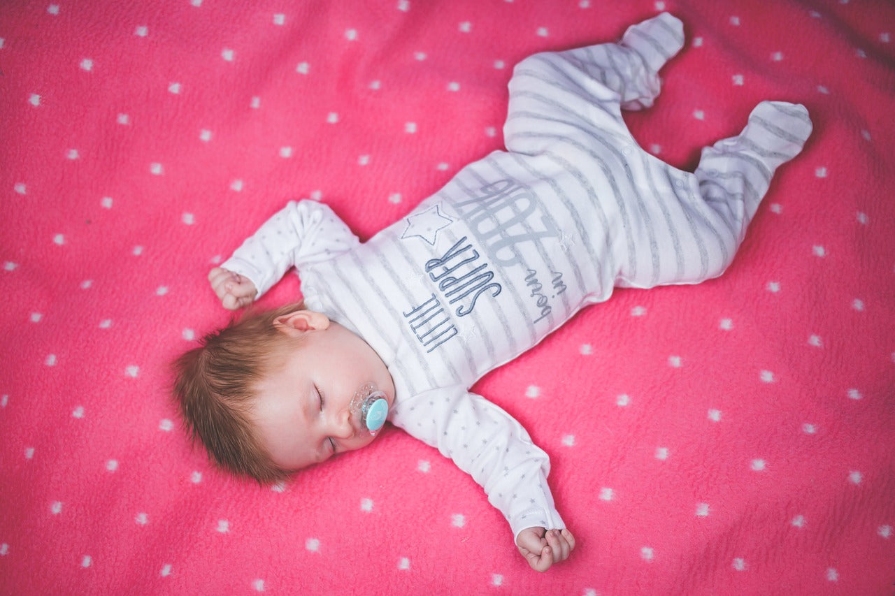 Baby Sleep Basics : Few Helpful And Interesting Tips And Tricks