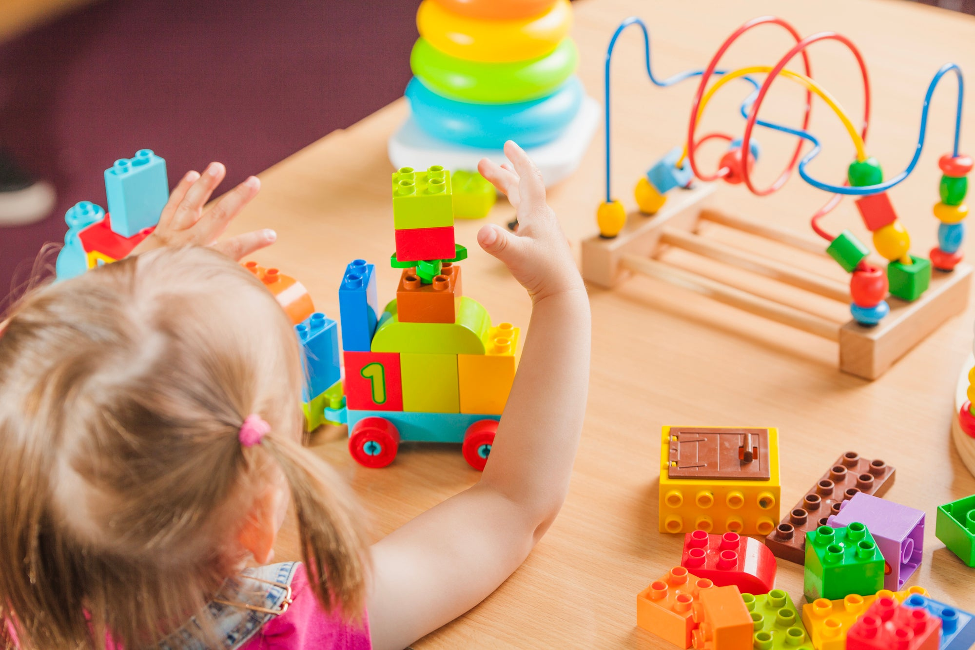 Tips for Choosing Learning Toys for Toddlers