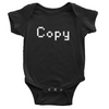 Twins: Copy Paste Onesie Set