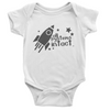 All Systems Intact Onesie