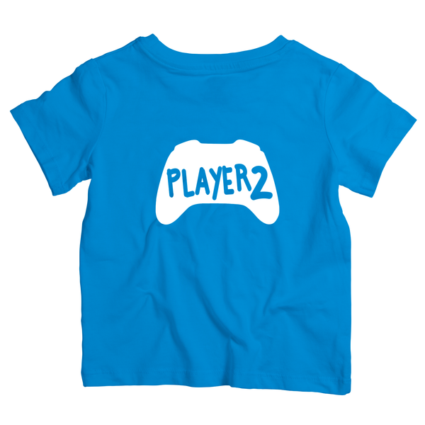 Player 2 T-Shirt