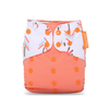 Pocket Diaper - Coral Fox