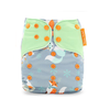 Pocket Diaper - Snowy Gray
