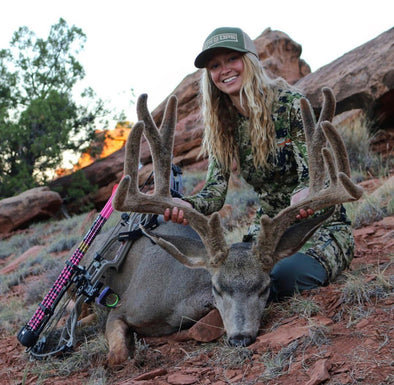 Bridget Fabel on The Reality of Being an Authentic Woman in the Outdoor Industry