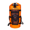 Kanarra 90L Sunset Orange Waterproof Backpack