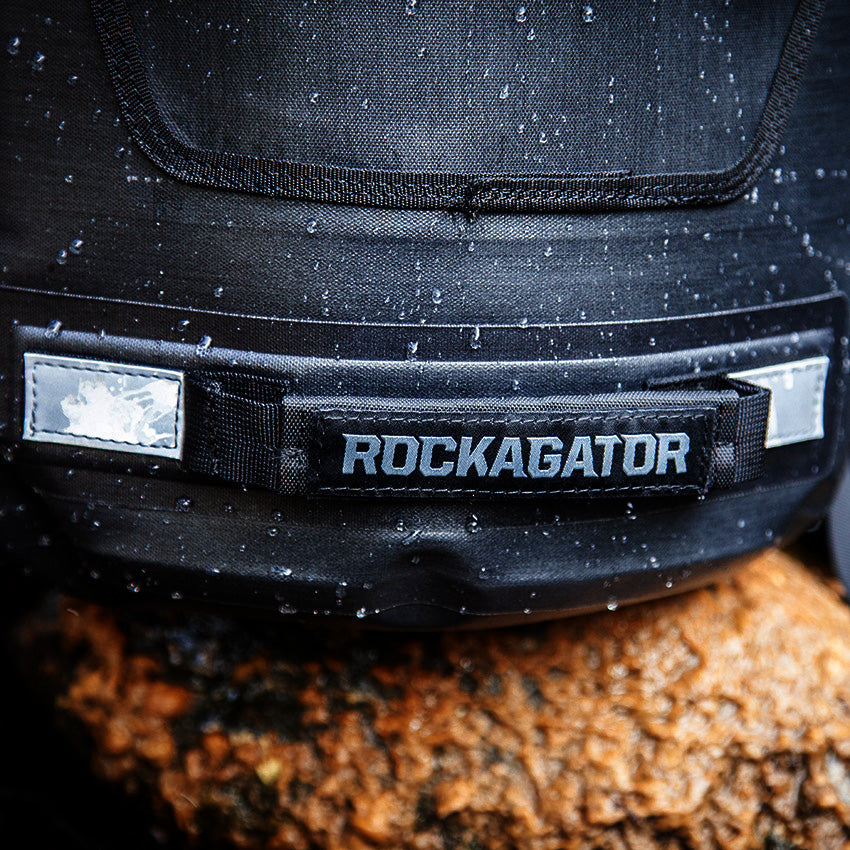 (BUY 1 GET 1) Rockagator Limited Edition Spartan  90-Liter Waterproof Backpack + BLACK FRIDAY PHONE POUCHES