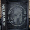 Rockagator Limited Edition Official Spartan AGOGE 90-Liter Waterproof Backpack