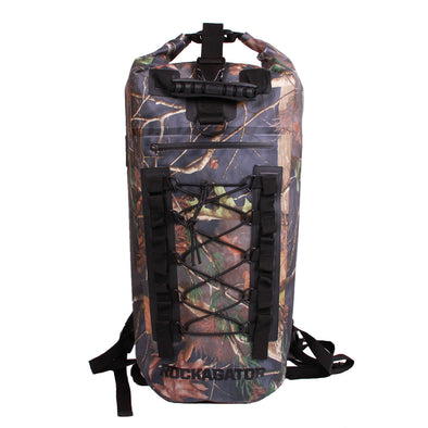 Rockagator Hydric Series 40 Liter Hunting Camouflage Waterproof Backpack