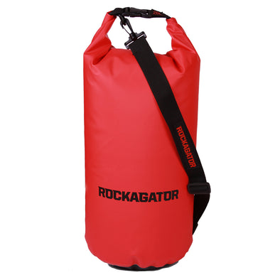 GEN3 Rockagator Red/Black Shoulder Sling Dry Bag