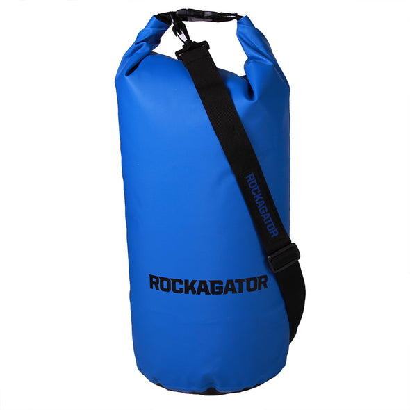 GEN3 Rockagator Blue/Black Shoulder Sling Dry Bag