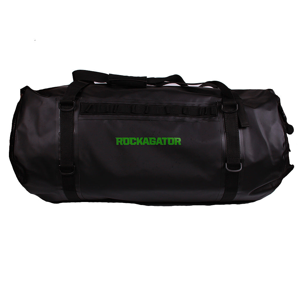 Bundle Special Mammoth Series 60 Liter Waterproof Duffle Bag-Black 60 Liter