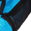 Mammoth Series Blue 60 Liter Waterproof Duffle Bag